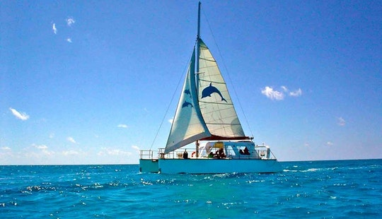 Sailing Tours In Cairns City