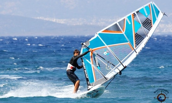 Windsurfing Rental In Kos