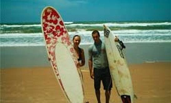 Surf - Imbassaí / Ba