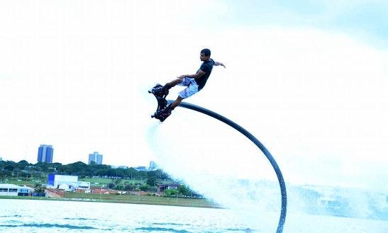 Flyboarding - Brasília / Df