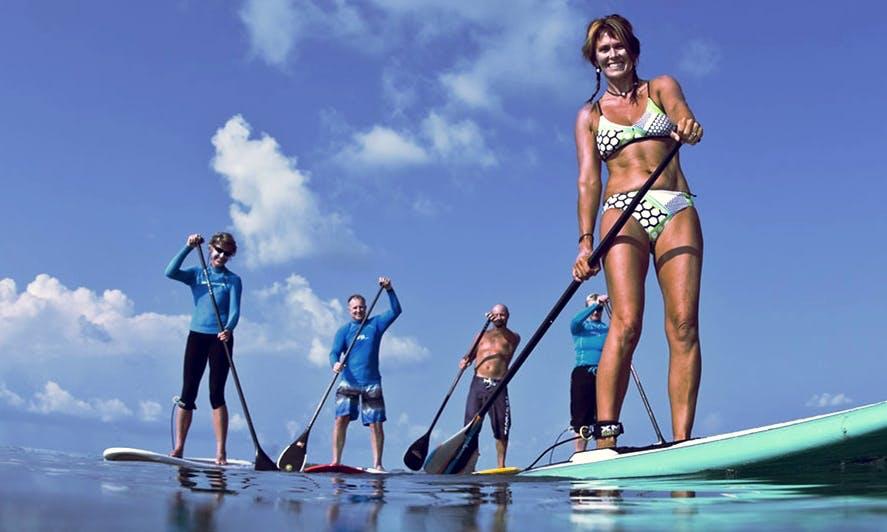 Paddleboard & Surf Rental & Lessons in Punta del Este, Uruguay