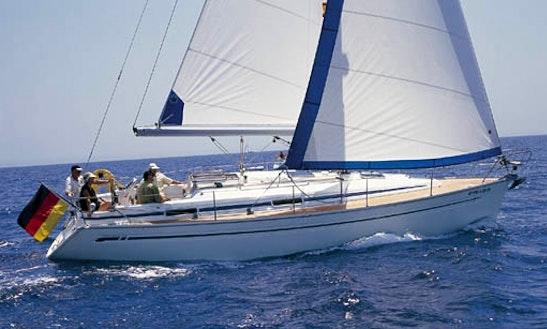 Captained Charter On 35' Bavaria Cruising Monohull From Sydney