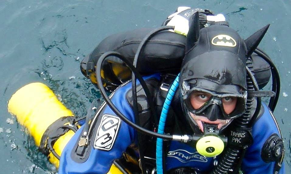 Diving Courses in Stromness, Scotland