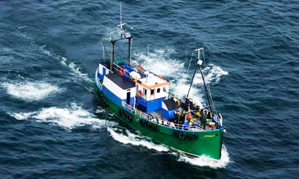 Diving Trips and Charters in Stromness