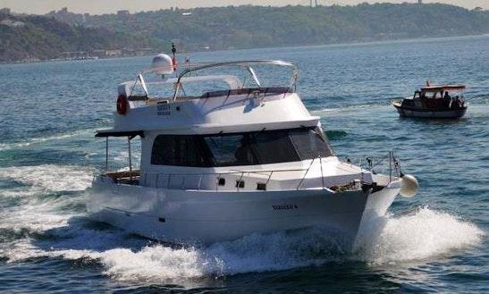 Cruising Tour In İstanbul