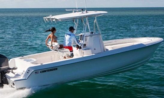 Charter Boats Boynton Beach Florida