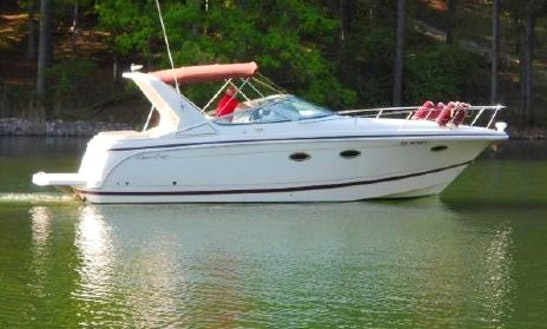 Deck Boat Rental In Seattle, United States