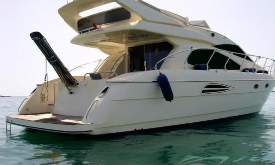 Motor Yacht Rental In Iraklio