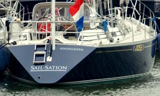 Nautor Swan Daycharter In Villefranche Sur Mer