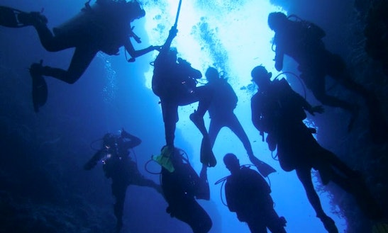 Diving Trips In Jakarta, Indonesia