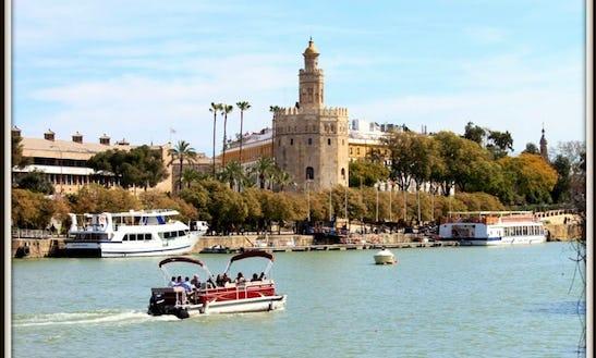 City Tour In Sevilla