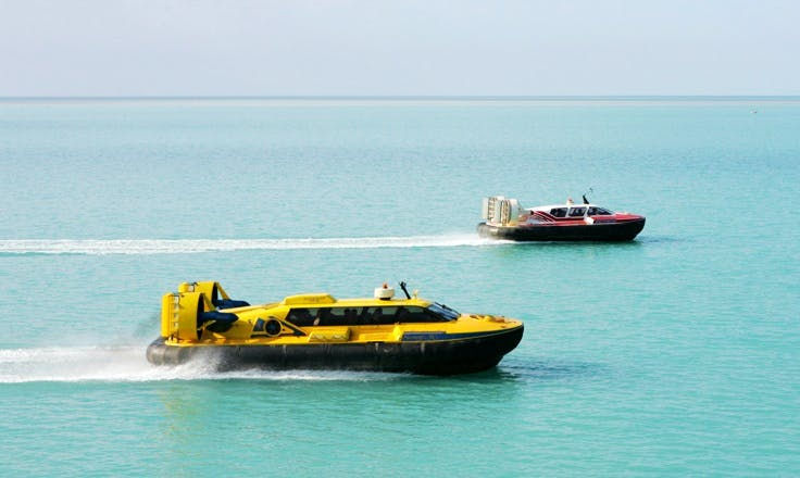 Flying Boat Wrecks Tour   in Cable Beach