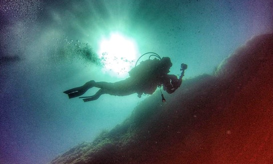 Rib Diving Trips In Izmir, Turkey
