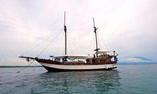 Diving Trips In Labuan Bajo