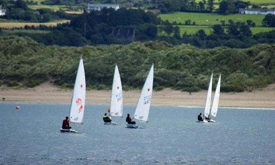 Wind Surfer Rental In Portrush, Northern Ireland