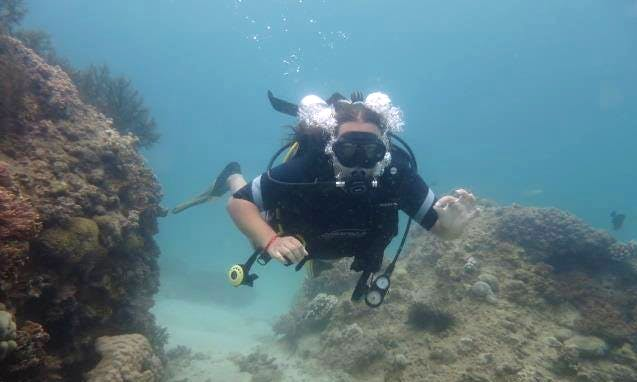 Diving Trips in Hai Phong