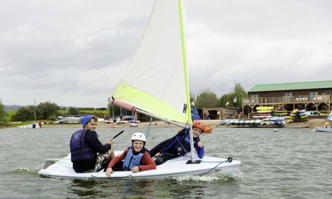 Sailing Lessons in United Kingdom