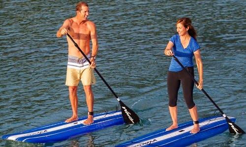 Paddleboard Rental   in Rewa