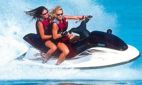 Jet Ski Rental in Vanves, France
