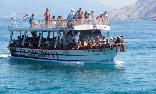 Glass Boat Rental In Mundanije