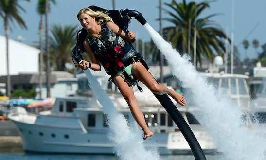 Jetpack Training & Lessons