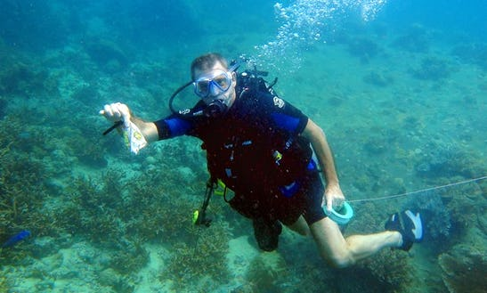 Diving Trips And Courses In Johor Bahru
