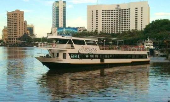 Cruising Tours in Kuching