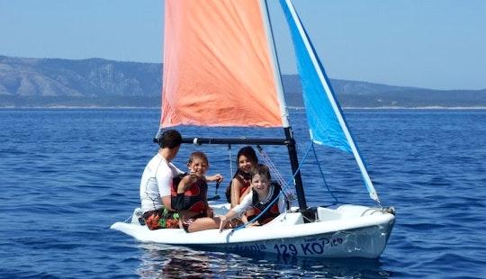 Sailing Lessons & Rental In Bol