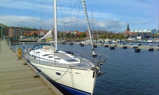Cruising Monohull Charter In Espoo, Finland