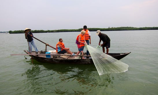 Fishing Tours In Hoi An, Vietnam