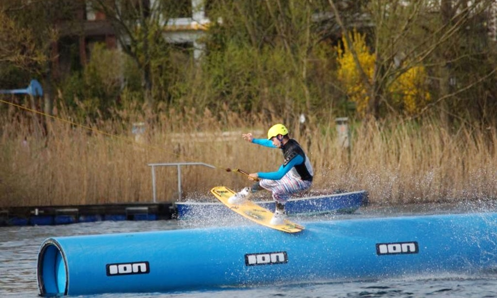 learn wakeboarding in mannheim baden w rttemberg getmyboat. Black Bedroom Furniture Sets. Home Design Ideas