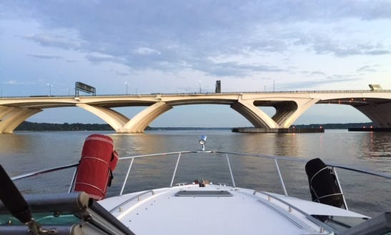 Custom Boat Tours In Washington D.c.
