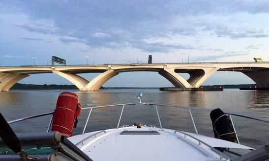 Custom Boat Tours In Washington D.c.
