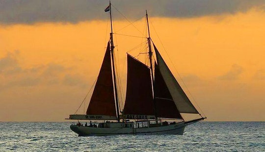 Daily Sailing Cruises In Simpson Bay