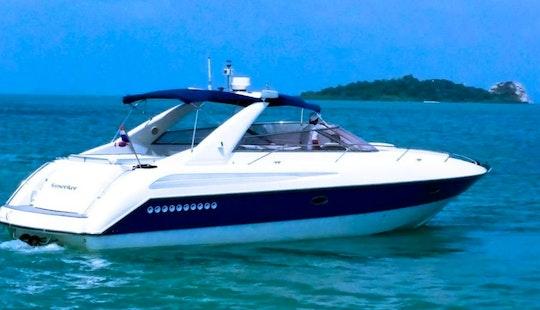 Sunseeker Yacht Tour In Ko Samui