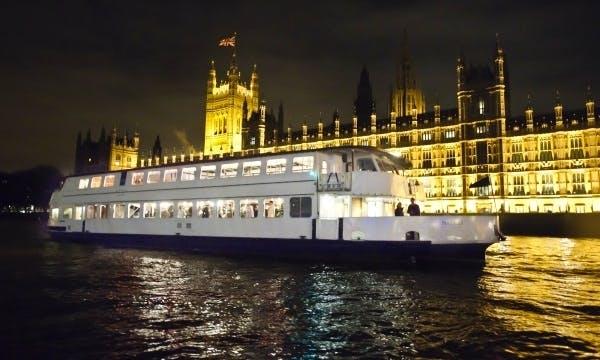 """MV Jewel of London"" Trimaran Rental in London, England"