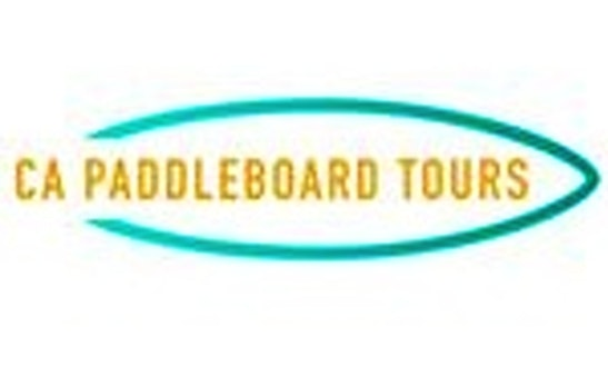 2 Hour Guided Paddleboard Tour
