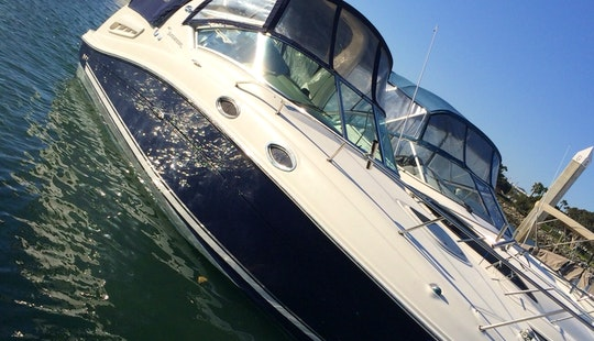 Motor Yacht For Rent In San Diego