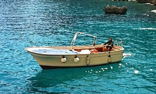 Sightseeing Tour In Capri