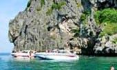 Snorkeling Trips in Phuket