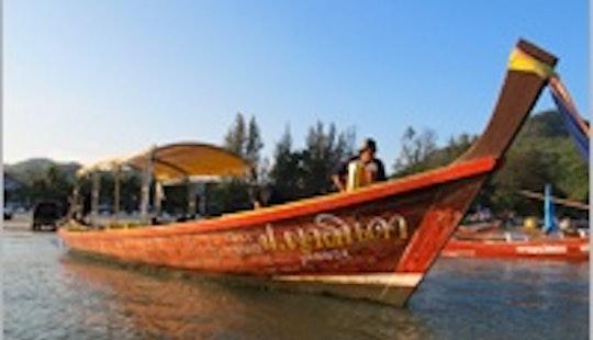 Scuba Diving Trips In Tambon Kammala, Thailand