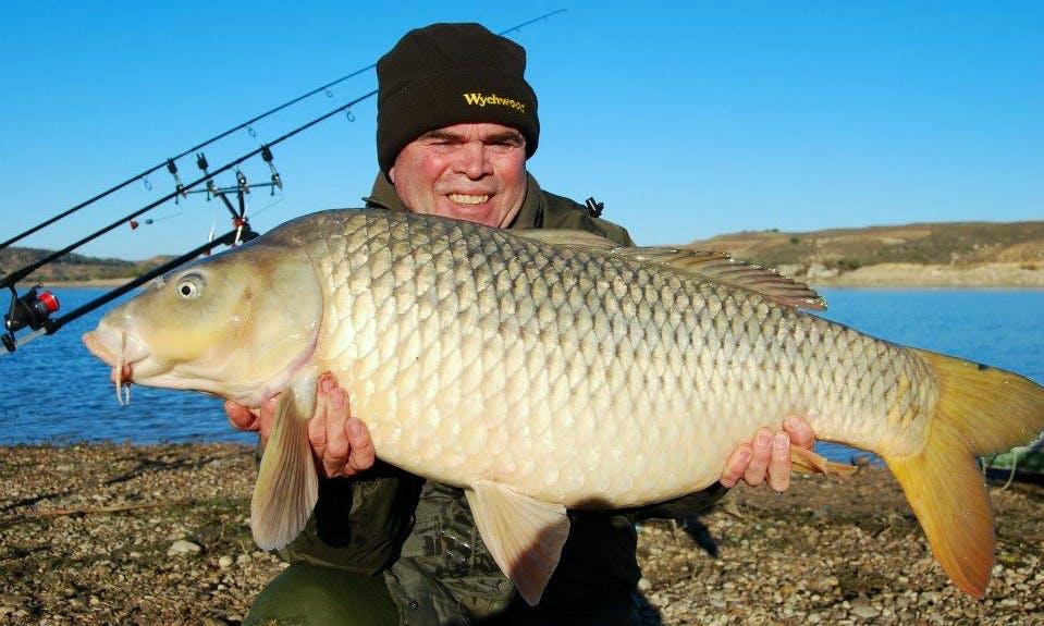 Fishing Tour in Caspe