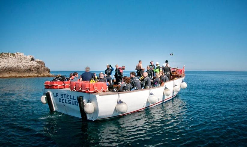 Diving Tours in Termoli
