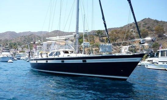 Charter 58ft