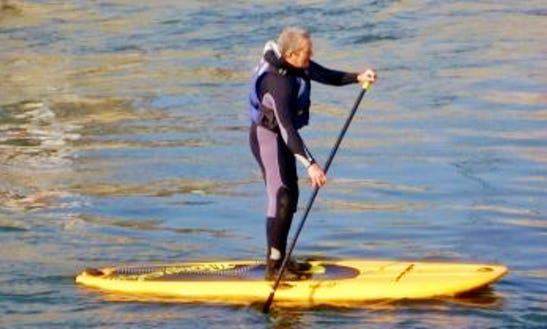 Typhoon And Jp Paddleboards For Rent In Dale, United Kingdom