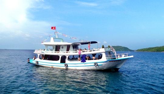 Snorkeling In Tp. Phú Quốc