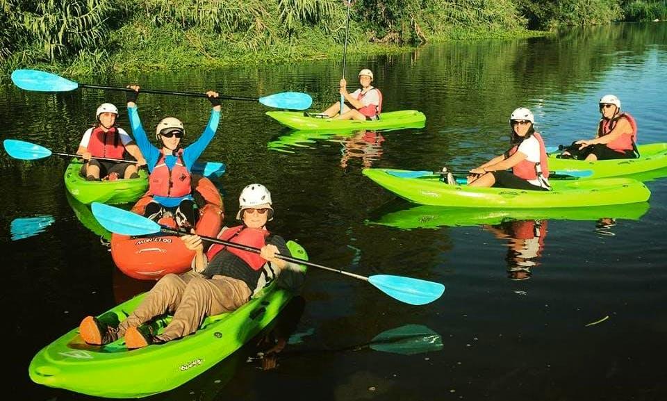 Kayak Rental & Trips in Los Angeles, California
