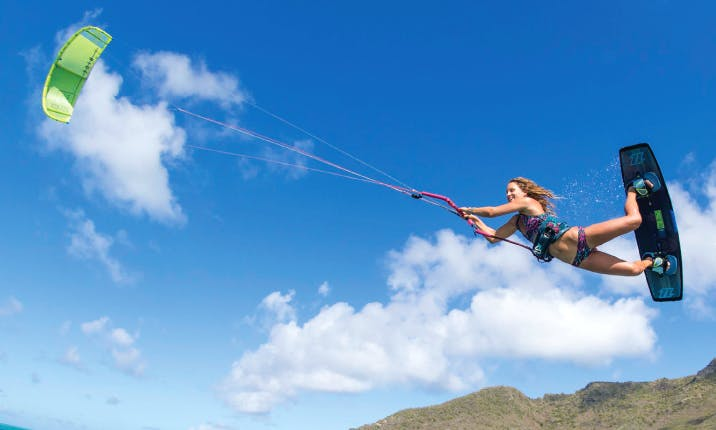 Kiteboarding Courses in Tarifa