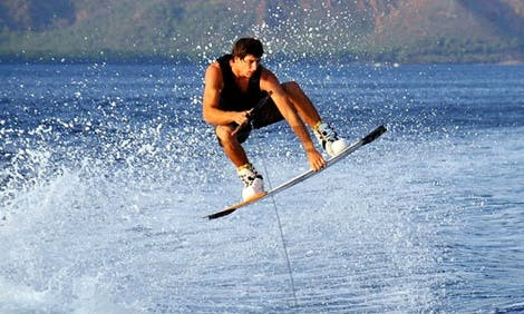 Wakeboarding Courses in Tarifa