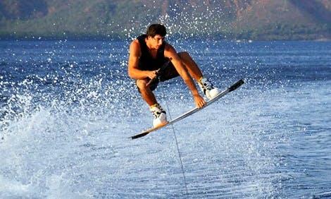 Wakeboarding Courses in Tarifa